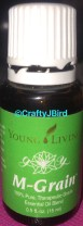 M-Grain Young Living Essential Oil