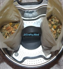 Comfort Wellness -- Visit CraftyJBird.com for more info