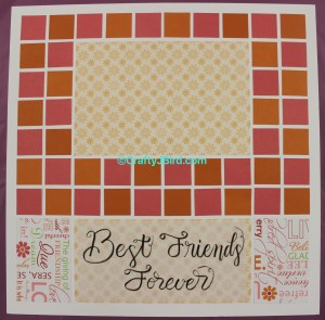 Best Friends Forever -- Visit CraftyJBird.com for more info...