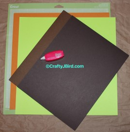 Turkey Day Cards -- Visit CraftyJBird.com for more info...