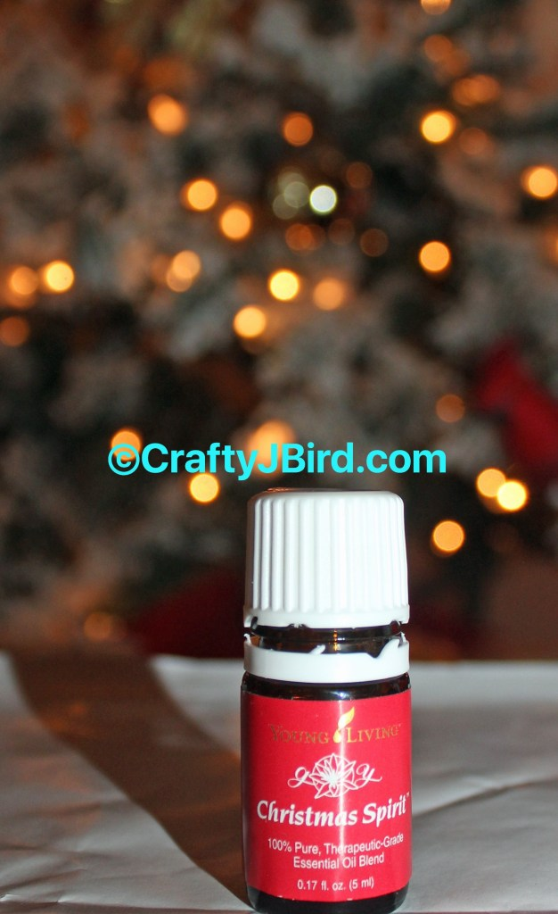 Christmas Time Scents -- Visit CraftyJBird.com for more info...