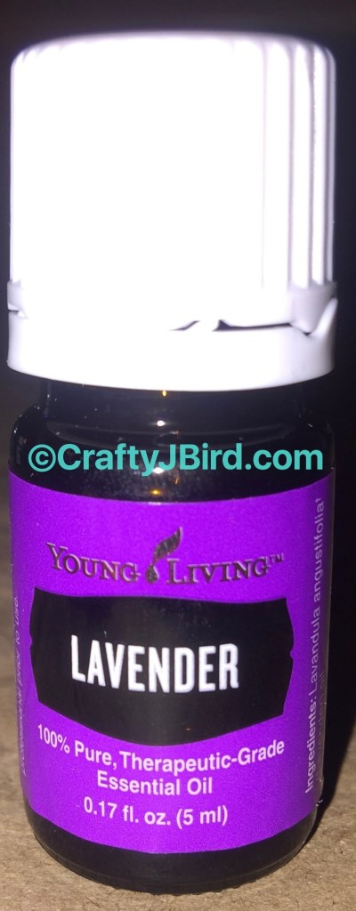 Young Living's Starter Kit Part 1