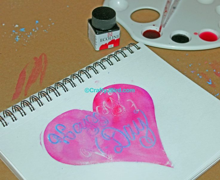 Happy V-Day -- Visit CraftyJBird.com for more info...