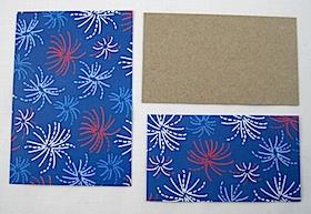 Index card mini binder (5/6)