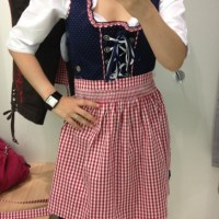 In Search of a Dirndl