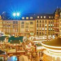 Top 5 Ultimate Tips for Visiting Frankfurt Christmas Market
