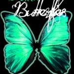 Broken Butterflies by Shadow Stephens #bookreview #booktour