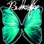 Broken Butterflies by Shadow Stephens #bookreview #booktour