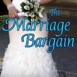 The Marriage Bargain by Sandra Edwards #booktour #giveaway