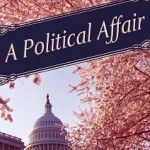 A Political Affair by Mary Whitney #booktour #bookreview