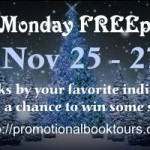 CyberMonday FREEpalooza Promotion {Grand Prize ends 12/10}