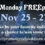 CyberMonday FREEpalooza Promotion {Grand Prize ends 12/10}