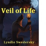 Veil of Life by Lyndie Swedersky #booklaunch #bookrelease