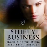 Shifty Business by Olivia Hardin #bookblast #giveaway
