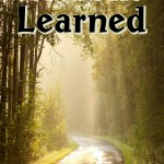 Lessons Learned by Sydney Logan #booktour #bookreview