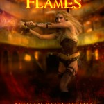 Crimson Flames Book Release Party! #CrimsonFlamesRelease