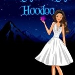 Hungry Hungry Hoodoo by Liz Shulte Celebration! #bookblast