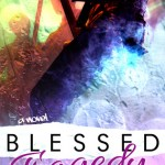 Blessed Tragedy by H.B. Heinzer #bookevent
