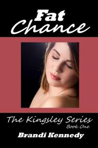 Fat Chance by Brandi Kennedy #bookspotlight #giveaway
