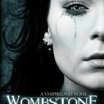 Wombstone: A Vampireland Novel by Jessica Roscoe #booktour #bookreview