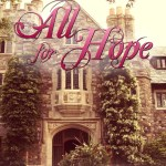 All for Hope by Olivia Hardin  #BookRelease