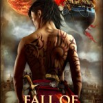 Fall of Sky City by SM Blooding #booktour #bookreview
