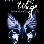 Wilted Wings by Shadow Stephens #bookevent #giveaway