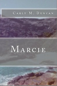 Marcie by Carly Duncan #blogtour #authorpost