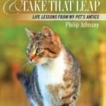 Climb That Fence & Take That Leap Blog Tour #promotionalblast