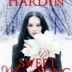Sweet Magic Song by Olivia Hardin #authorpost