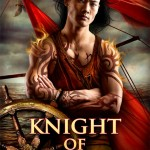 Knights of Wands by SM Blooding #bookreview