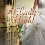 A Lady's Plight by Katy Walters #bookreview