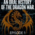 Drake: An Oral History of the Dragon War (Book 1: Emergence) by Mike Kraus #giveaway