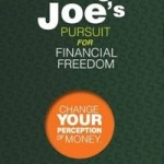 An Average Joe's Pursuit For Financial Freedom | $100 PayPal #Giveaway