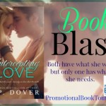 Intercepting Love by L.P Dover #releaseday