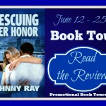 Rescuing Her Honor by Johnny Ray #bookreview #giveaway