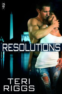 Resolutions By Teri Riggs #bookblast @goddessfish