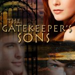 """I'm a BOOK G[R]EEK"" #Giveaway | The Gatekeeper's Sons by Eva Pohler"
