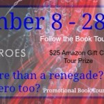 The Blue Effect by Rose Shababy #bookReview #giveaway
