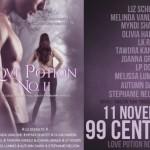 Love Potion No. 11 Release Day! #cheapRead #newrelease