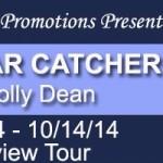The Star Catcher by Molly Dean #bookReview @goddessfish