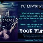 Devour by Jill Cooper #bookBlast