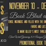 Favors and Lies by Mark Gilleo #bookReview #giveaway