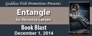 Entangle by Veronica Larsen