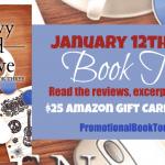 A Groovy Kind of Love by Karen Wojcik Berner #bookReview