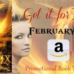 Free Ebook Today Only(2/6) -Rise of the Phoenix (The Phoenix Trilogy Book 1)