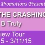 Sonar the Crashing by B Truly #bookReview @goddessfish