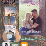 The Only One by Tawdra Kandle #newRelease @tawdra