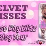 Velvet Kisses By Addison Moore #newRelease