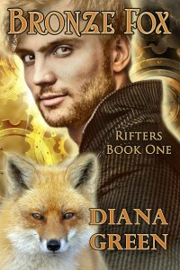 Bronze Fox by Diane Green Book #Review